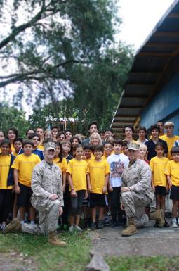 US Marines_Berkeley Academy